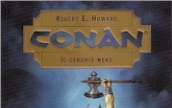 Conan. Il cerchio nero
