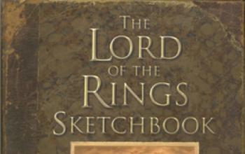 Alan Lee: The Lord of the Rings Sketchbook