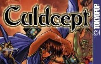 Culdcept: mostri, magia e carte da gioco