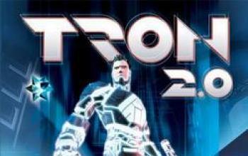 Tron 2.0 in edicola