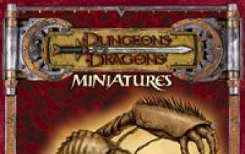 Manuale delle miniature Dungeons & Dragons