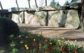 Vendo dolmen usato, ottimo stato, solo 5000 anni