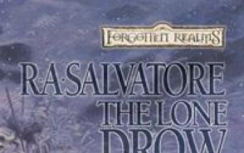 R. A. Salvatore, The Lone Drow