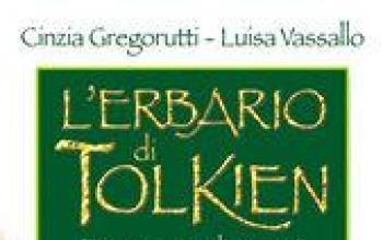 L'erbario di Tolkien
