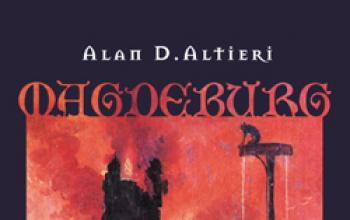 L'Eretico di Alan Altieri