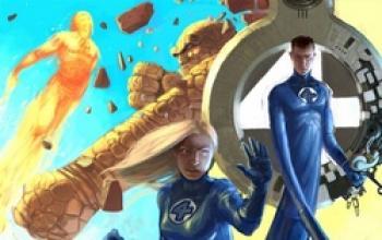 Fantastici Quattro: il videogame