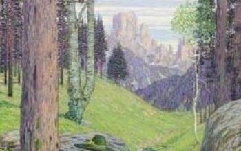 Der Berggeist: Gandalf in vendita