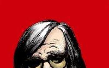 George Romero scrittore di fumetti