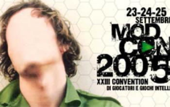ModCon 2005: Chi vuoi essere oggi?