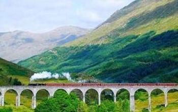 In Scozia, sulle tracce di Harry Potter