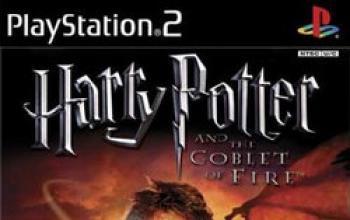 Harry Potter e il calice di fuoco, il videogame