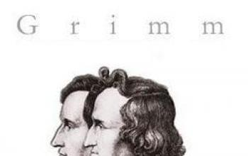 Un'onorificenza per i fratelli Grimm