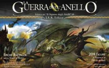 Lucca Games: il trionfo dei giochi fantasy
