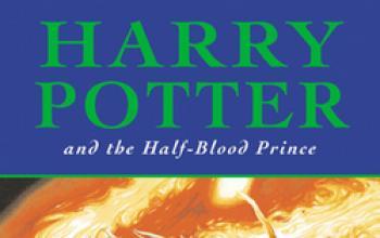 Primo appuntamento con Harry Potter e il Principe Mezzosangue