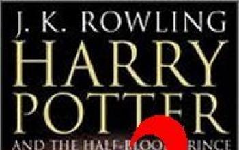 At-tenti! Arriva Harry Potter...