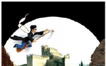 Harry Potter's Day: il sito, la selezione e il quiz