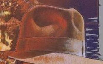 Indiana Jones e lo sceneggiatore maledetto