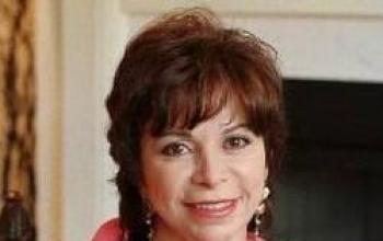 """Isabel Allende: """"Un Nobel per la Rowling"""""""