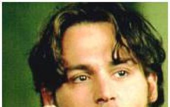 Johnny Depp in Superman 5?