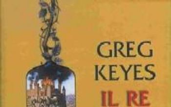 Greg Keyes, Il re degli alberi