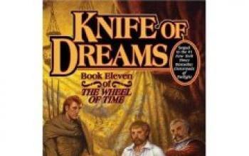 E' l'ora di Knife of Dreams