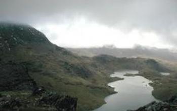 King Arthur e il turismo in Galles