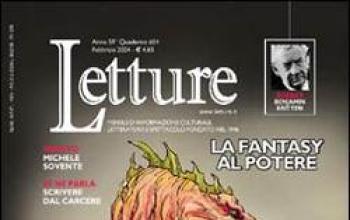 Letture fantasy