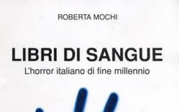 Libri di sangue, un saggio sull'orrore italiano