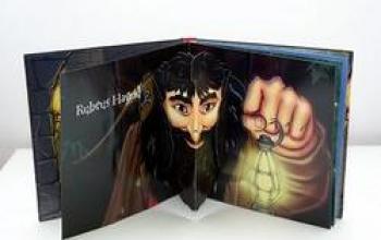 Il Libro delle Maschere