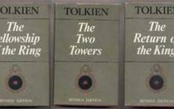 Tolkien 2005: The Ring Goes Ever On