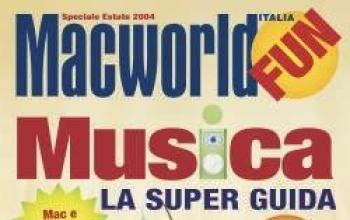Fantascienza e informatica su MacWorld Fun
