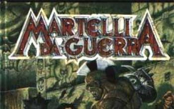 Nuove uscite rpg fantasy per Lucca Games