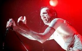 Mamma mia Manson