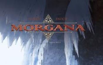 Morgana - Le acque immobili