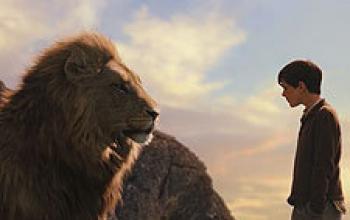 Al via il secondo episodio delle Cronache di Narnia?