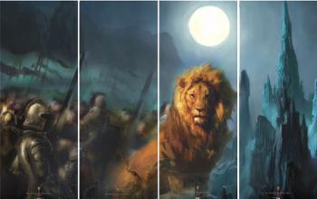 Aslan, l'ultimo eroe della Disney