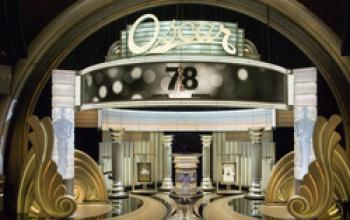 Oscar 2006: tre, numero perfetto