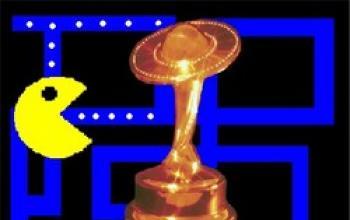 Saturn Award: i videogiochi