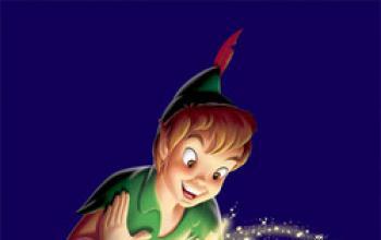 Peter Pan non può invecchiare