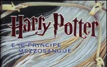 Gennaio in libreria: Harry Potter ma non solo