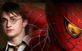 Harry Potter e Spider-Man, battaglia per l'Oscar degli effetti speciali