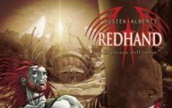 Redhand: il prezzo dell'oblio