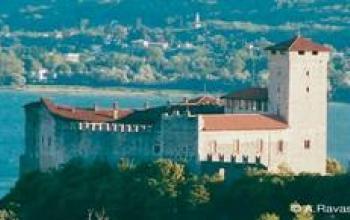 Domenica potteriana alla Rocca Borromeo di Angera