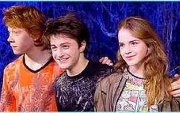 Harry Potter e... l'ormone di fuoco