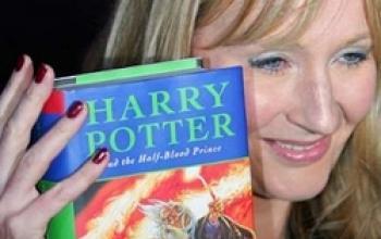 Consigli di lettura da J.K. Rowling