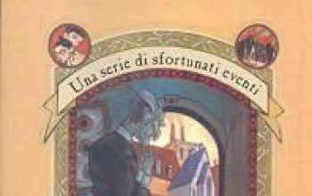 Lemony Snicket ritorna in libreria
