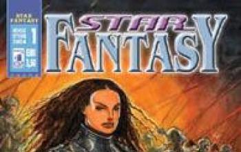 Star Fantasy esce a gennaio