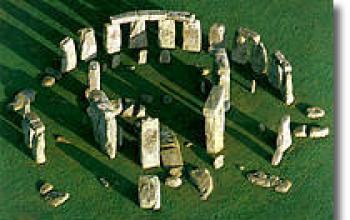 Metti Stonehenge nel tuo giardino