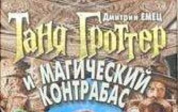 Tanja Grotter sbarca negli USA