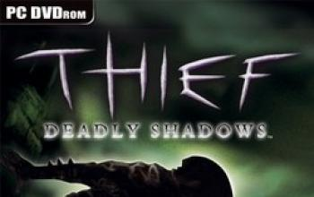 Thief: Deadly Shadows è in edicola